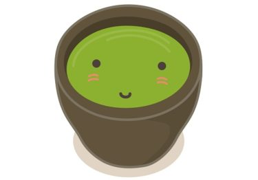 カテキンで痩せる 緑茶は秘かなダイエットアイテム