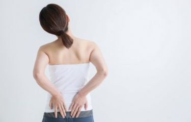 腰痛を改善する魔法のストレッチ 腰では無く〇〇を緩める!